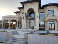 7-комнатный дом, 560 м², 10 сот.