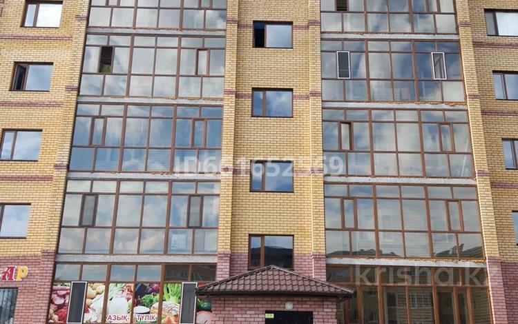 2-комнатная квартира, 65.2 м², 5/5 этаж, Мкр.Энергетик 9/8 за 19.8 млн 〒 в Семее