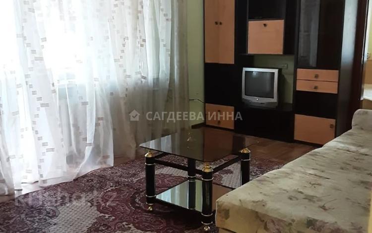 3-комнатная квартира, 60.4 м², 4 этаж, Мкр Самал-3 18 — Кажымукана за ~ 28.8 млн 〒 в Алматы, Медеуский р-н