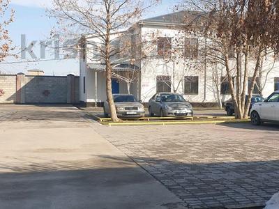 Промбаза 4.719 га, Ташкентская улица 43 — Ул.Ынтымак за 1.3 млрд 〒 в Шымкенте