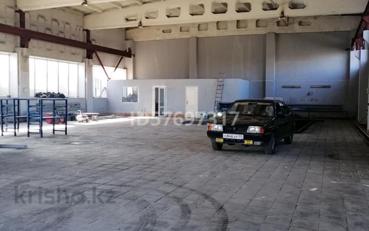 Теплый бокс (гараж) за 1 500 〒 в Петропавловске