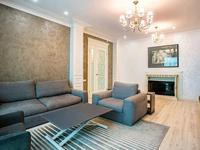 4-комнатная квартира, 140 м², 8/28 этаж на длительный срок, Желтоксан 2 за 300 000 〒 в Нур-Султане (Астане)