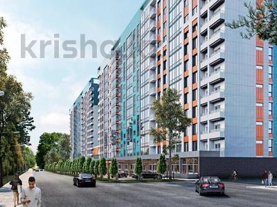 1-комнатная квартира, 45 м², 12/13 этаж, Макатаева за 16 млн 〒 в Алматы, Алмалинский р-н — фото 3