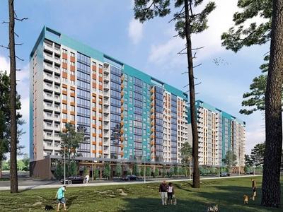 1-комнатная квартира, 45 м², 12/13 этаж, Макатаева за 16 млн 〒 в Алматы, Алмалинский р-н — фото 4