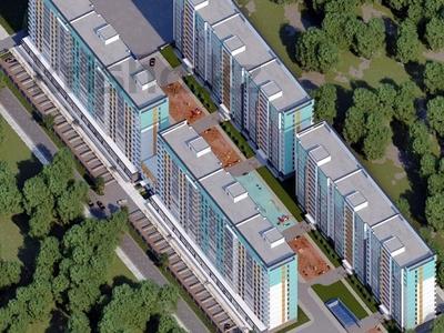 1-комнатная квартира, 45 м², 12/13 этаж, Макатаева за 16 млн 〒 в Алматы, Алмалинский р-н — фото 5