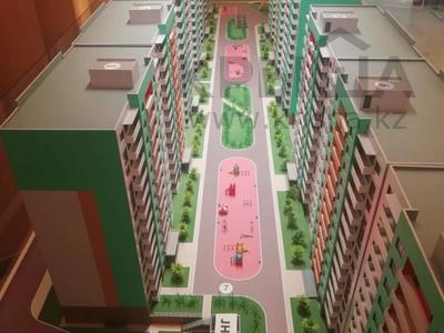 1-комнатная квартира, 45 м², 12/13 этаж, Макатаева за 16 млн 〒 в Алматы, Алмалинский р-н — фото 8
