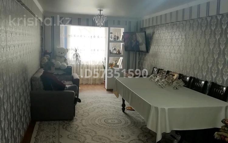4-комнатная квартира, 75 м², 1/5 этаж, Толе Би 137 за 10.5 млн 〒 в