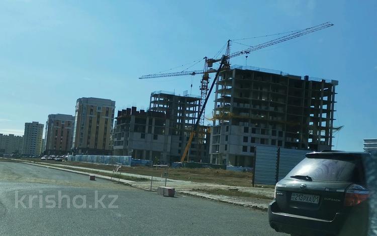 4-комнатная квартира, 96.1 м², 2/9 этаж, Чингиза Айтматова 31 — Е-10 за ~ 21.7 млн 〒 в Нур-Султане (Астана), Есиль р-н