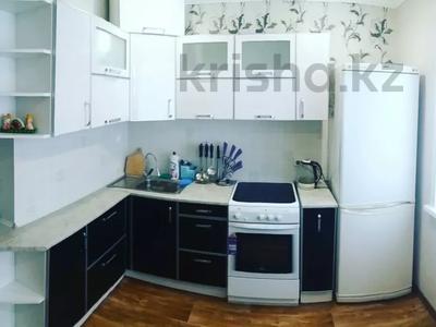 1-комнатная квартира, 35 м², 12/12 этаж посуточно, Набережная 5 за 7 000 〒 в Павлодаре