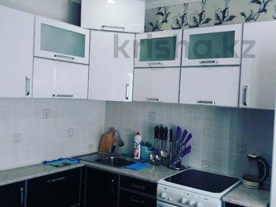 1-комнатная квартира, 35 м², 12/12 этаж посуточно, Набережная 5 за 7 000 〒 в Павлодаре — фото 4