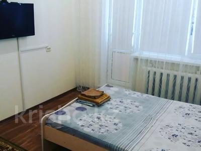 1-комнатная квартира, 35 м², 12/12 этаж посуточно, Набережная 5 за 7 000 〒 в Павлодаре — фото 5