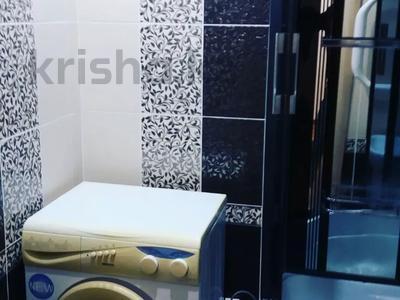 1-комнатная квартира, 35 м², 12/12 этаж посуточно, Набережная 5 за 7 000 〒 в Павлодаре — фото 6