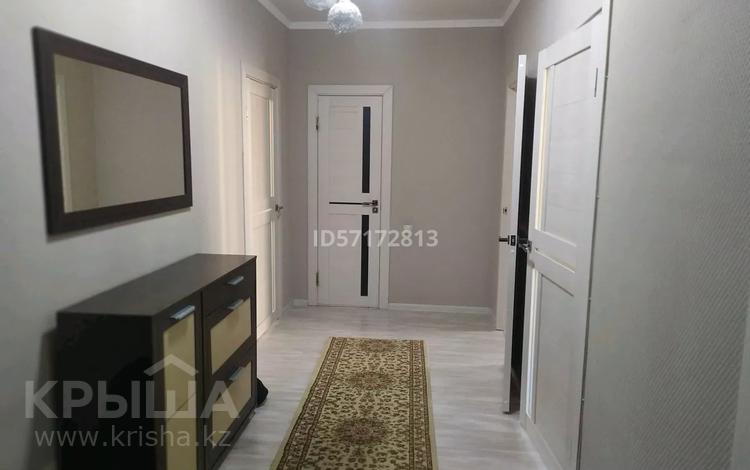 2-комнатная квартира, 77.5 м², 2/2 этаж, А-98 1 — Сарыколь за 28 млн 〒 в Нур-Султане (Астана), Алматы р-н