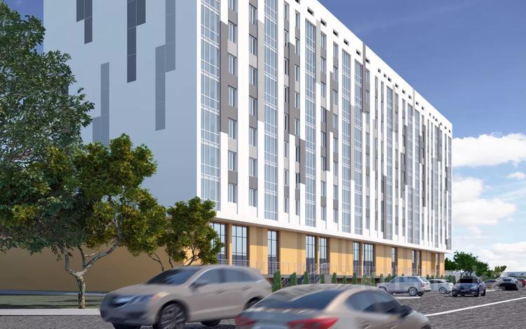 1-комнатная квартира, 37.94 м², Северное кольцо 29 за ~ 12 млн 〒 в Алматы