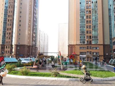 3-комнатная квартира, 130 м², 2/20 этаж, Прокофьева — Кулымбетова за 44 млн 〒 в Алматы, Алмалинский р-н — фото 3