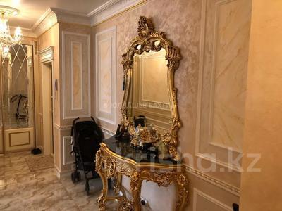 3-комнатная квартира, 103 м², 15/17 этаж, Навои — Рыскулбекова за 80 млн 〒 в Алматы, Медеуский р-н — фото 7