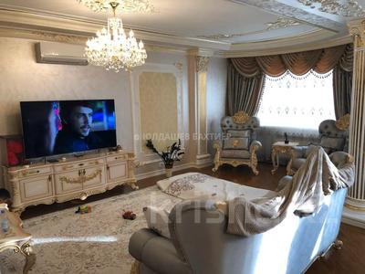 3-комнатная квартира, 103 м², 15/17 этаж, Навои — Рыскулбекова за 80 млн 〒 в Алматы, Медеуский р-н — фото 5