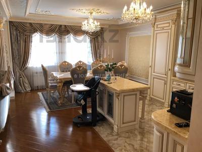 3-комнатная квартира, 103 м², 15/17 этаж, Навои — Рыскулбекова за 80 млн 〒 в Алматы, Медеуский р-н — фото 2