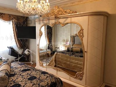 3-комнатная квартира, 103 м², 15/17 этаж, Навои — Рыскулбекова за 80 млн 〒 в Алматы, Медеуский р-н — фото 3