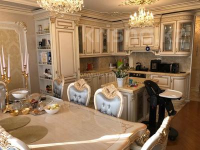 3-комнатная квартира, 103 м², 15/17 этаж, Навои — Рыскулбекова за 80 млн 〒 в Алматы, Медеуский р-н — фото 6