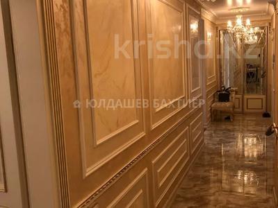 3-комнатная квартира, 103 м², 15/17 этаж, Навои — Рыскулбекова за 80 млн 〒 в Алматы, Медеуский р-н — фото 9