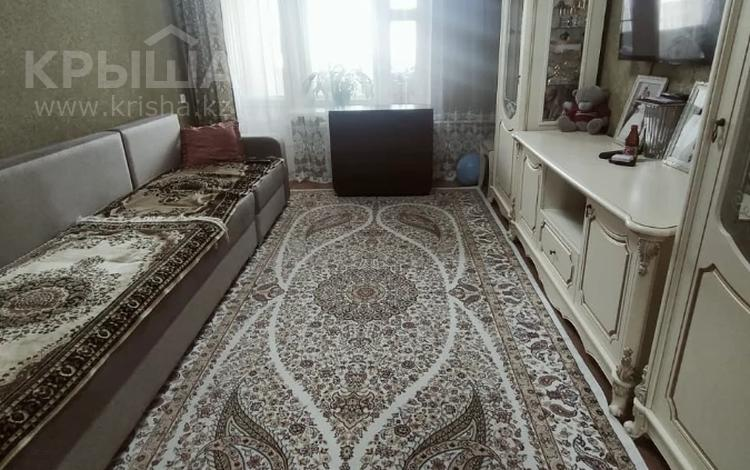 3-комнатная квартира, 72 м², 2/4 этаж, мкр Курылысшы, Кокорай за 22 млн 〒 в Алматы, Алатауский р-н