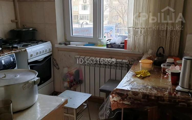 3-комнатная квартира, 65 м², 3/5 этаж, 3 микрорайон 6 — Абая,6 за 12.5 млн 〒 в Капчагае