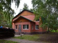 Здание, площадью 1400 м²