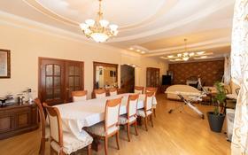 6-комнатный дом, 700 м², 24 сот., Мкр Караоткель-2 за 215 млн 〒 в Нур-Султане (Астана), Есиль р-н