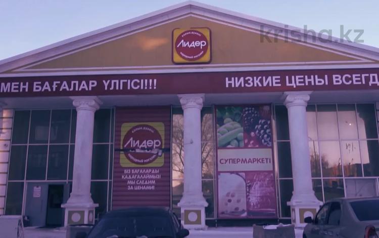 Здание, площадью 840 м², Чкалова 134а — Алматинская за 120 млн 〒 в Павлодаре