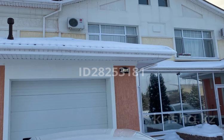 4-комнатный дом, 186 м², 5 сот., Инжир 2/1 за 125 млн 〒 в Нур-Султане (Астана)