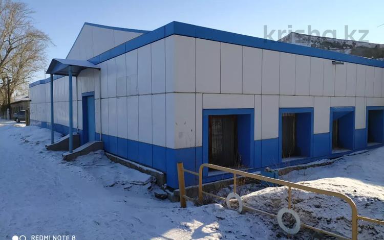 Промбаза 1.5509 га, Заводская 2а за 32 млн 〒 в Карабалыке