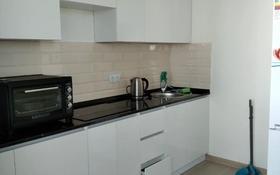 1-комнатная квартира, 44 м² помесячно, К. Мухамедханова 12 за 100 000 〒 в Нур-Султане (Астана), Есиль р-н