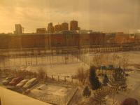 3-комнатная квартира, 101.7 м², 4/7 этаж, Кабанбай батыра 19 за 56.5 млн 〒 в Нур-Султане (Астане), Есильский р-н