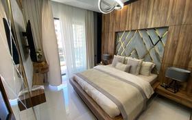 2-комнатная квартира, 60 м², 4/12 этаж, Махмутлар за ~ 58 млн 〒 в