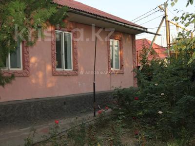 5-комнатный дом, 100 м², 10 сот., мкр Маяк, Мкр Маяк 46 за 26.5 млн 〒 в Алматы, Турксибский р-н