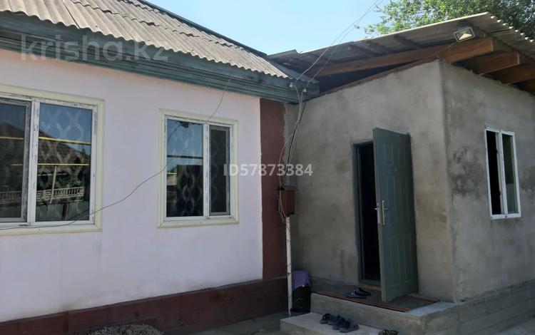 6-комнатный дом, 100 м², 5 сот., 60 лет Пионерии 14 — Карасуйская за 15 млн 〒 в Байсерке