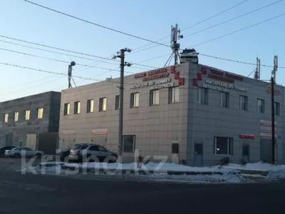 Здание, площадью 2800 м², Камзина 244 — Радищева за 240 млн 〒 в Павлодаре