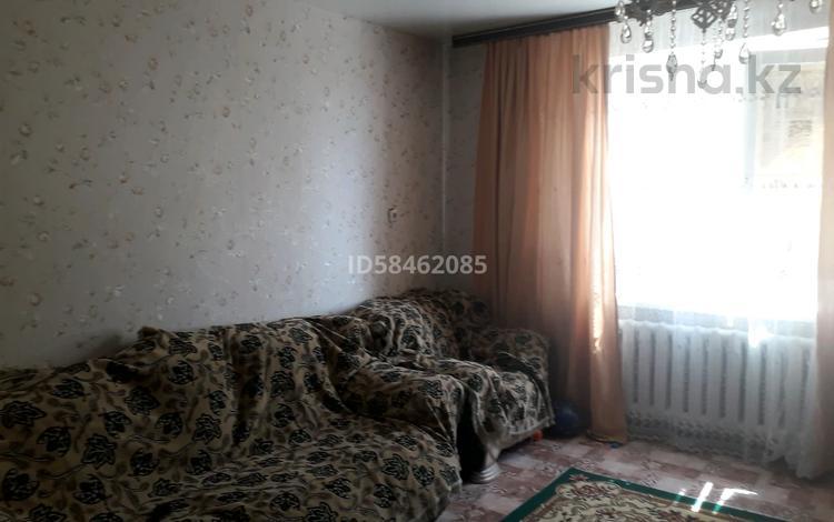 2-комнатная квартира, 53 м², 6/9 этаж, Островского 12 — Узбекская за 13.5 млн 〒 в Семее