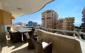 3-комнатная квартира, 100 м², 4/6 этаж, Махмутлар 55 за ~ 46.4 млн 〒 в
