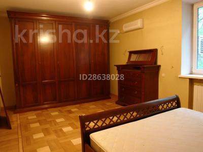 4-комнатная квартира, 144 м², 2/4 этаж, Мауленова 129 — Курмангазы за 58 млн 〒 в Алматы, Алмалинский р-н