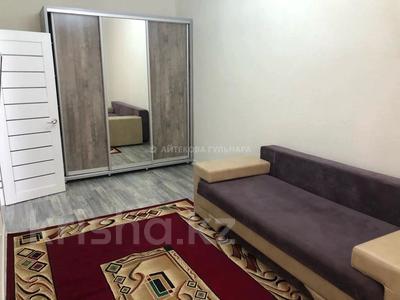 1-комнатная квартира, 36 м², 6/17 этаж помесячно, Е430 2А — Чингиза Айтматова за 100 000 〒 в Нур-Султане (Астана), Есиль р-н