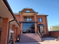 10-комнатный дом, 540 м², 10 сот., улица Засядко 129 за 150 млн 〒 в Семее