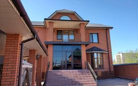 10-комнатный дом, 540 м², 10 сот., улица Засядко 129 за 170 млн 〒 в Семее