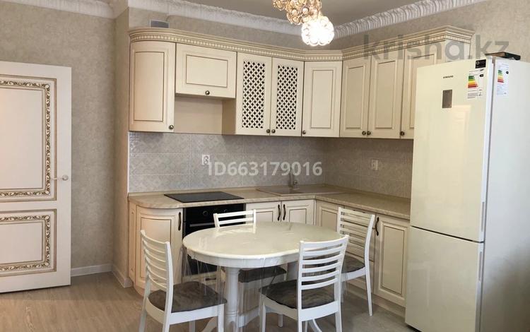 2-комнатная квартира, 52 м², 6/9 этаж, Е755 1 за 23.5 млн 〒 в Нур-Султане (Астана), Есиль р-н