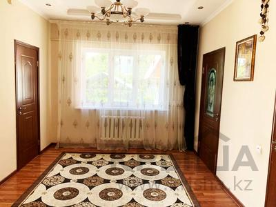 5-комнатный дом, 118 м², 16 сот., Микрорайон Таусамалы 86Б за 51 млн 〒 в Алматы, Наурызбайский р-н
