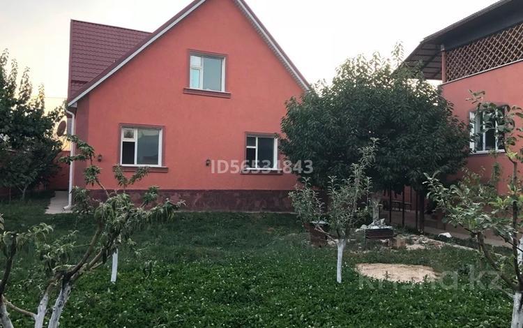 12-комнатный дом, 450 м², 10 сот., Пахтакор за 45.7 млн 〒 в Шымкенте, Енбекшинский р-н