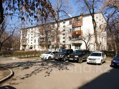 2-комнатная квартира, 41 м², 3/4 этаж, Абылай-Хана 43 — Маметовой за 16 млн 〒 в Алматы, Алмалинский р-н — фото 7