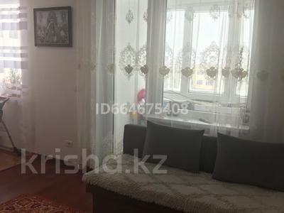 1-комнатная квартира, 40.4 м², 4/7 этаж, Керей, Жанибек хандар за 16 млн 〒 в Нур-Султане (Астане), Есильский р-н