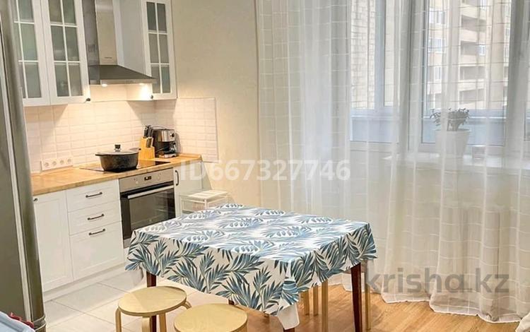 2-комнатная квартира, 62 м², 5/14 этаж, Косшыгулулы 7 за 21 млн 〒 в Нур-Султане (Астане), Сарыарка р-н